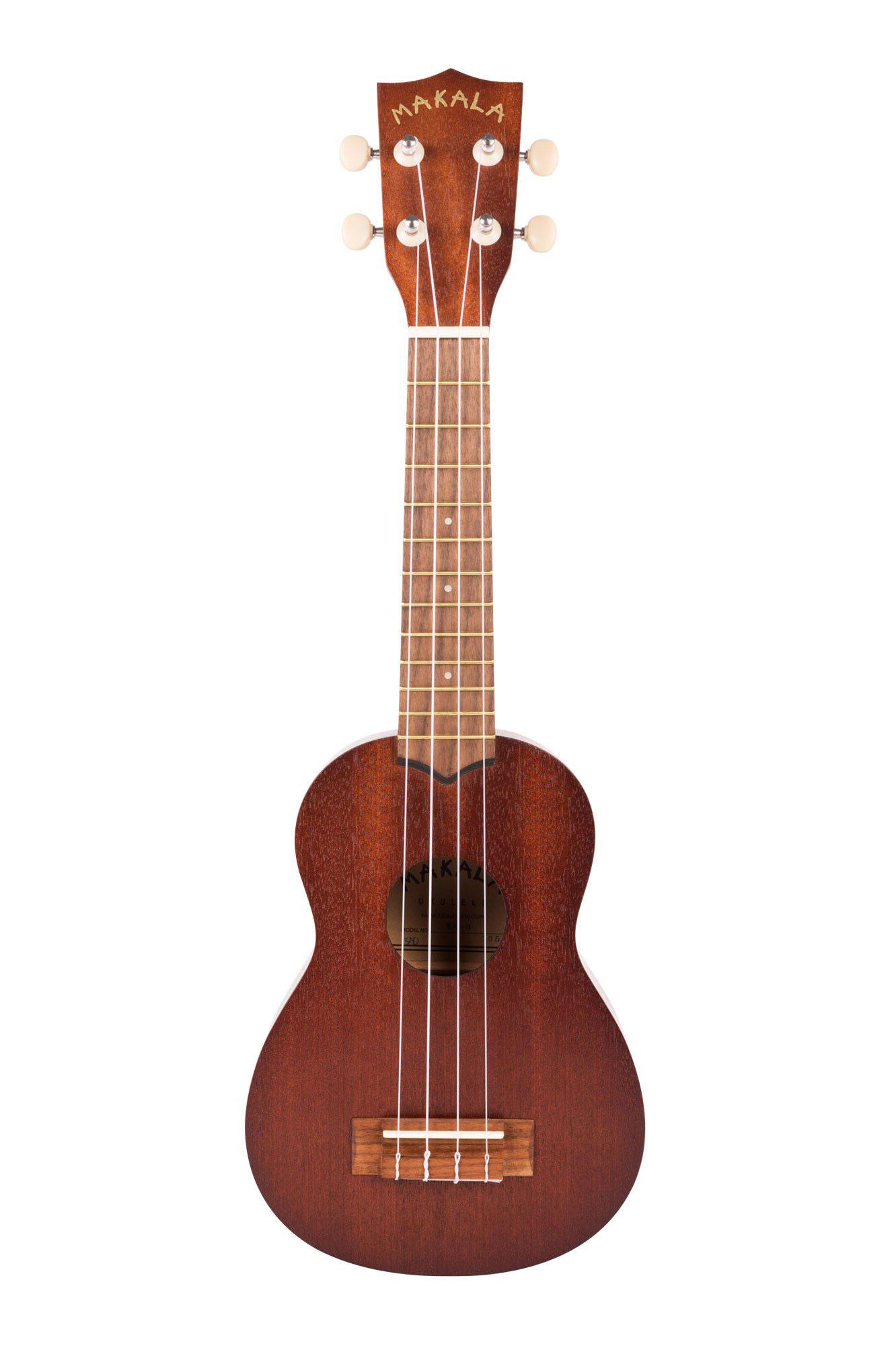 Makala Soprano Front